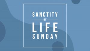 Sanctity of Life 2021
