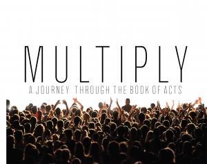 Multiply (9/11/16 - 1/29/17)