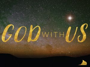 God With Us (11/27/16 - 12/24/16)