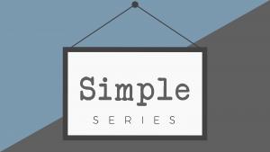 Simple Series